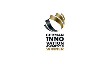 German Innovation Award.